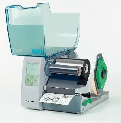 Etikettendrucker: Eine neue Klasse
