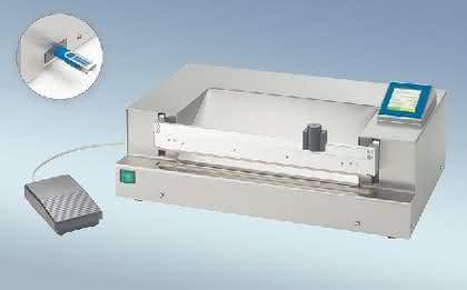Folienschweißgerät: Folienschweißen leicht gemacht
