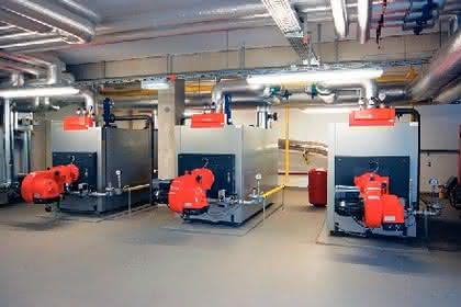 Gas-Brennwerttechnik: Wirtschaftliche Wärme