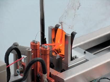 Industriekommunikation: Überhitzung von Bauteilen