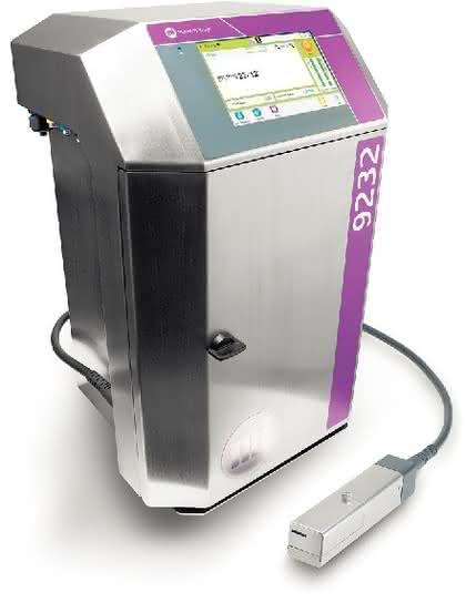 Tintenstrahldrucker: Vorzeigemodell