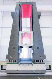 Rückführsystem für Kugelgewindetriebe: Weniger Reibung