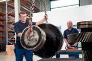 Getriebe-Instandsetzung: Getriebe-Muntermacher