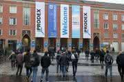 Märkte + Unternehmen: Prodex 2012 auf Erfolgskurs