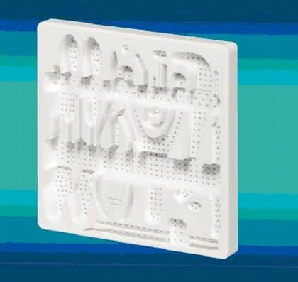 Polypropylen Proteus: Sterilisierbares PP für die  Medizintechnik