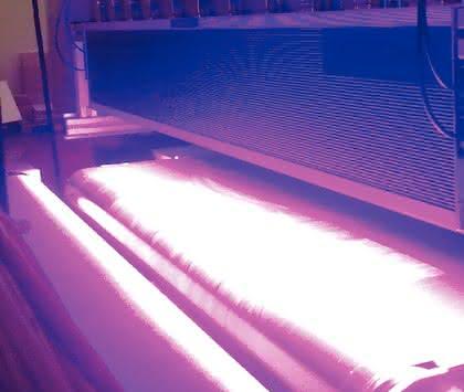 LED-Strahler für Kunststoffanwendungen: Weniger Wärme