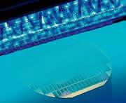 UV-/Ozon-Behandlung: Eine Frage des  Kontaktwinkels