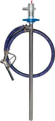 Hydraulik + Pneumatik: Brennbar und Ex