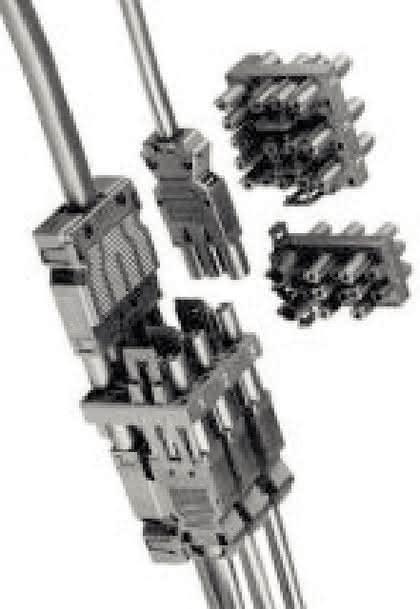 Steckverbindersystem: Neuer Standard