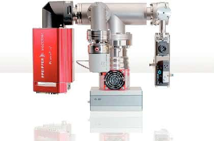 Hydraulik + Pneumatik: Hohe Messgeschwindigkeit