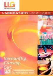 Kataloganzeige: Kataloganzeige Lab Logistics Group