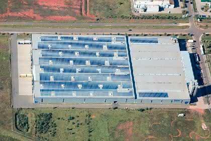 Photovoltaikanlagen: Auf deutschen Dächern