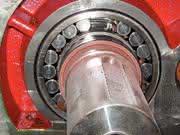 Hydraulik + Pneumatik: Lagerschäden früh erkennen