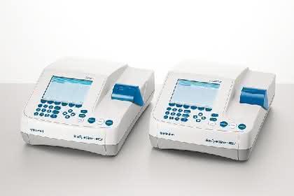 BioSpectrometer: BioSpectrometer