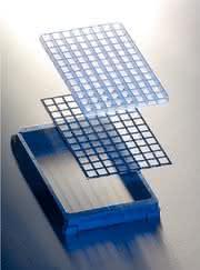 Micro-Array-Handling: Für Microarrays