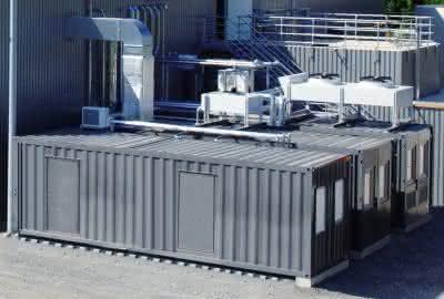 Fachbericht: Vom Blockheizkraftwerk zum Notstromaggregat