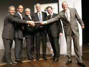 Märkte + Unternehmen: Baumer erhält Swiss Lean Award