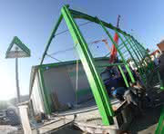 Märkte + Unternehmen: Murrelektronik erweitert Logistikzentrum