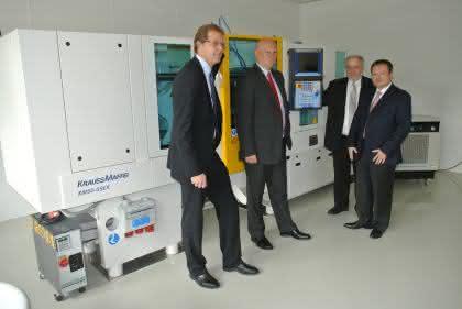 News: Reinraum-Labor für die HAW
