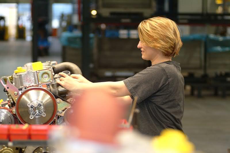 Wirtschaft + Unternehmen: Integrated Assembly steht jetzt beim VDMA für Montage