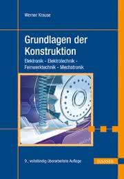 Märkte + Unternehmen: Lesetipp: Grundlagen der Konstruktion