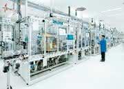 Antriebstechnik: Dezentral einbaubar