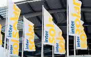 Intersolar: Sonnige Trends