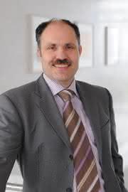 News: Dr. Matthias Braun ist neuer DIB-Vorsitzender