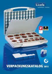 Katalog: Licefa Kunststoffverarbeitung GmbH & Co KG