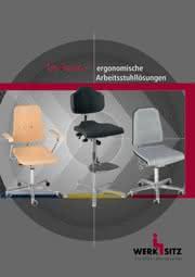Katalog: WERKSITZ GmbH W. Milewski