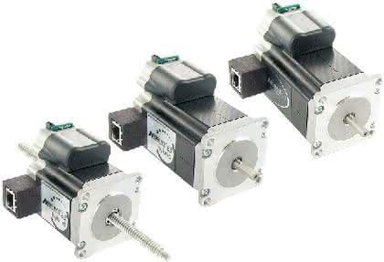 Schrittmotorantriebe: Kommunikative Schrittmotorantriebe