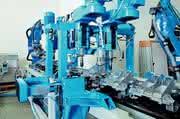 Sechsachsroboter HP20D: Ohne Umweg