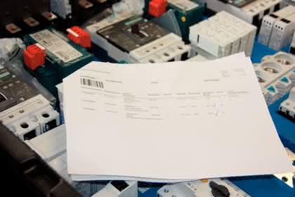 Barcodescanning: Herzstück Software