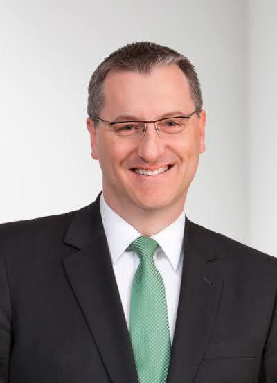 Märkte + Unternehmen: Dekra: Stefan Kölbl ins Präsidium gewählt