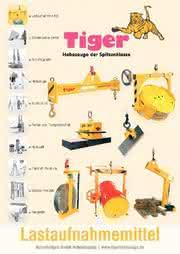 Kataloganzeige: Katalog: Kurschildgen GmbH Hebezeugbau