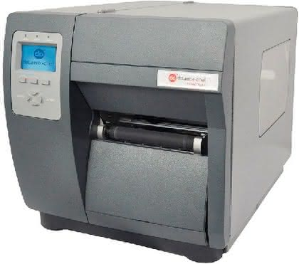 Etikettendrucker: Noch mehr Druck