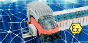Remote I/O System: Für den Ex-Bereich