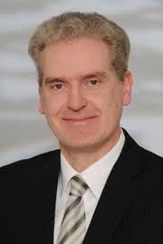 News: Neuer Außendienstmitarbeiter bei Bernd Kraft GmbH