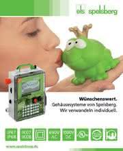 Katalog: Günther Spelsberg GmbH & Co. KG
