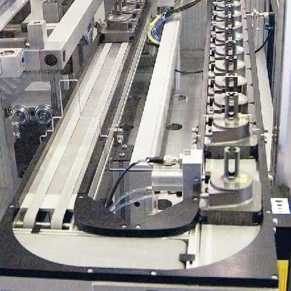 Montagetechnik: Montage-Zubringer ohne Stau
