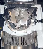 Sauberraum-Schneidmühle: Für reine Produktion