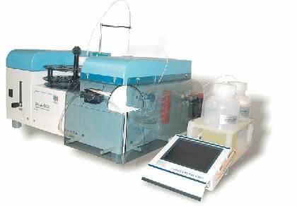 Quecksilberanalysator DMA-90L: Ultraspuren per AFS