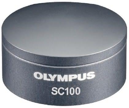 Mikroskop-Kamera SC100: Mikroskop-Farbkamera