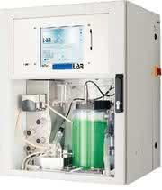 Online-Toximeter NitriTox: Online-Toximeter