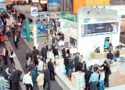 Material- und Werkstoffprüfung: CONTROL 2012