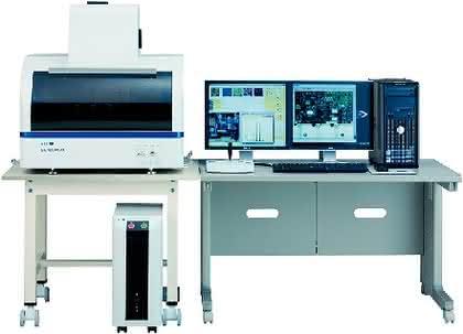 Mikrospotanalysator SEA6000VX: Neuer Mikrospot-Analysator