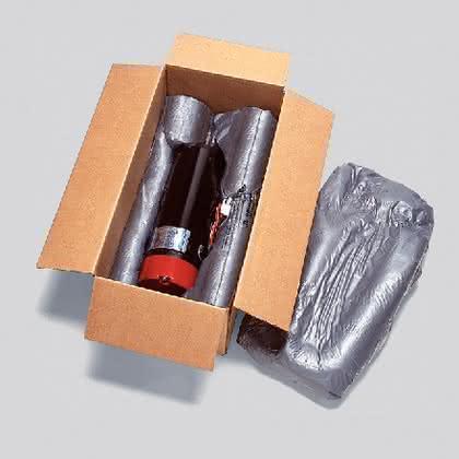 Smartbagger: Sensible Produkte sicher verpackt auf Knopfdruck