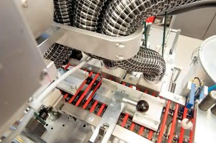 Absaugung für Kunststoff-Produktion: Der dritte Weg