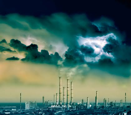 Umweltanalytik: Der nächste Skandal kommt bestimmt