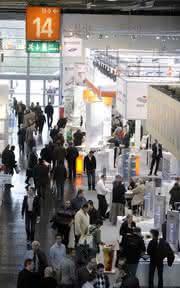 Märkte + Unternehmen: Metav 2012: Effektives Ressourcenmanagement im Fokus